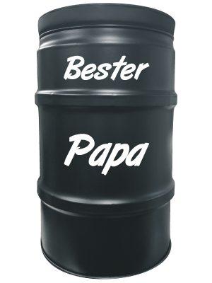sitzfass_bester_papa_schwarz